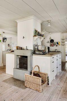 Arredamento country arredamento svedese country for Arredamento svedese