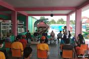Jalankan Aturan Pemerintah, Pengelola Waterpark Binuang Gelar Pelatihan dan Sosialisasi Penerapan Prokes