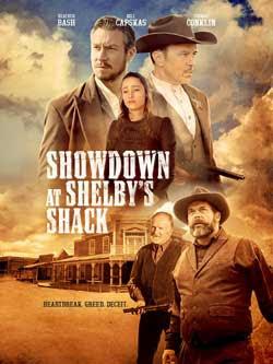 Shelby Shack (2019)
