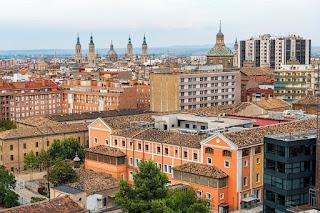 Material geriátrico en Zaragoza