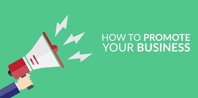frugal ways to promote a business tips company promotions