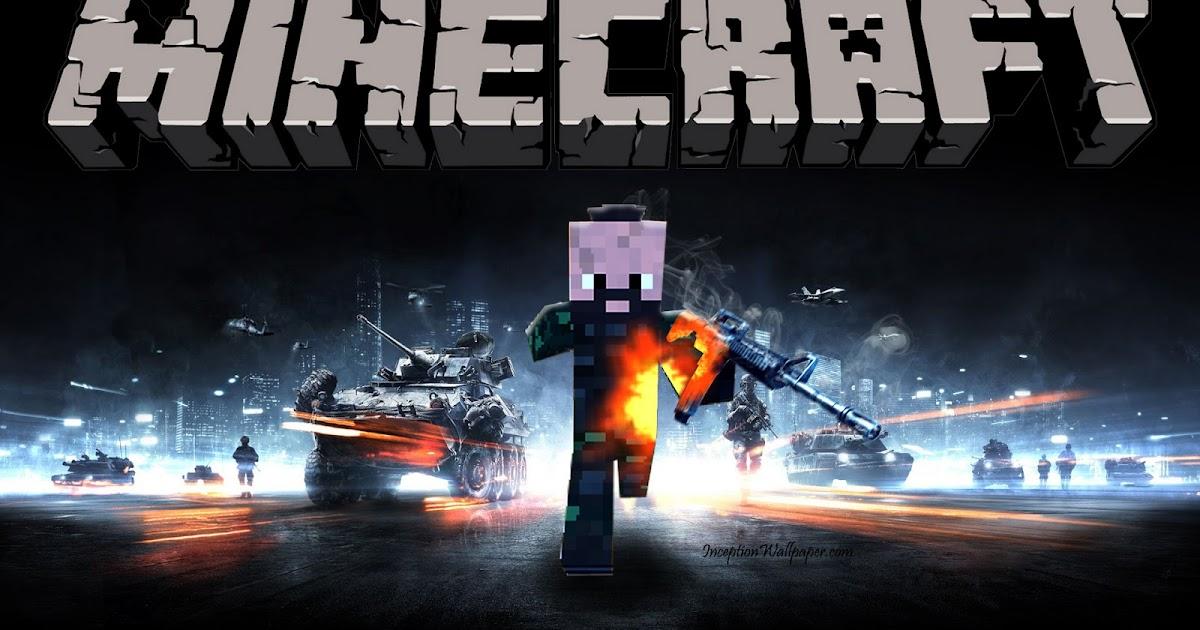 Minecraft Fondo De Pantalla Hd: Fondos De Pantalla HD