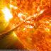 عاصفة شمسية قد تعيد الأرض إلى العصور الوسطى