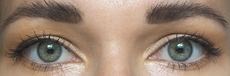 Augen-Make-Up für Minimalisten