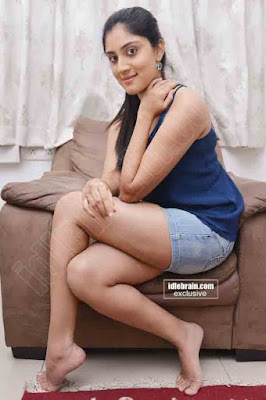 Dhanya Balakrishna Profile Biography Family Photos and Wiki and Biodata Body Measurements Age Husband Affairs