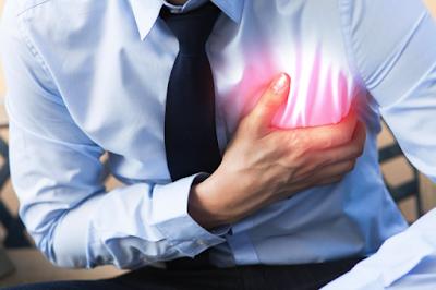 Gejala penyakit jantung dan antisipasinya