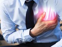 Antisipasi dan Gejala Penyakit Jantung