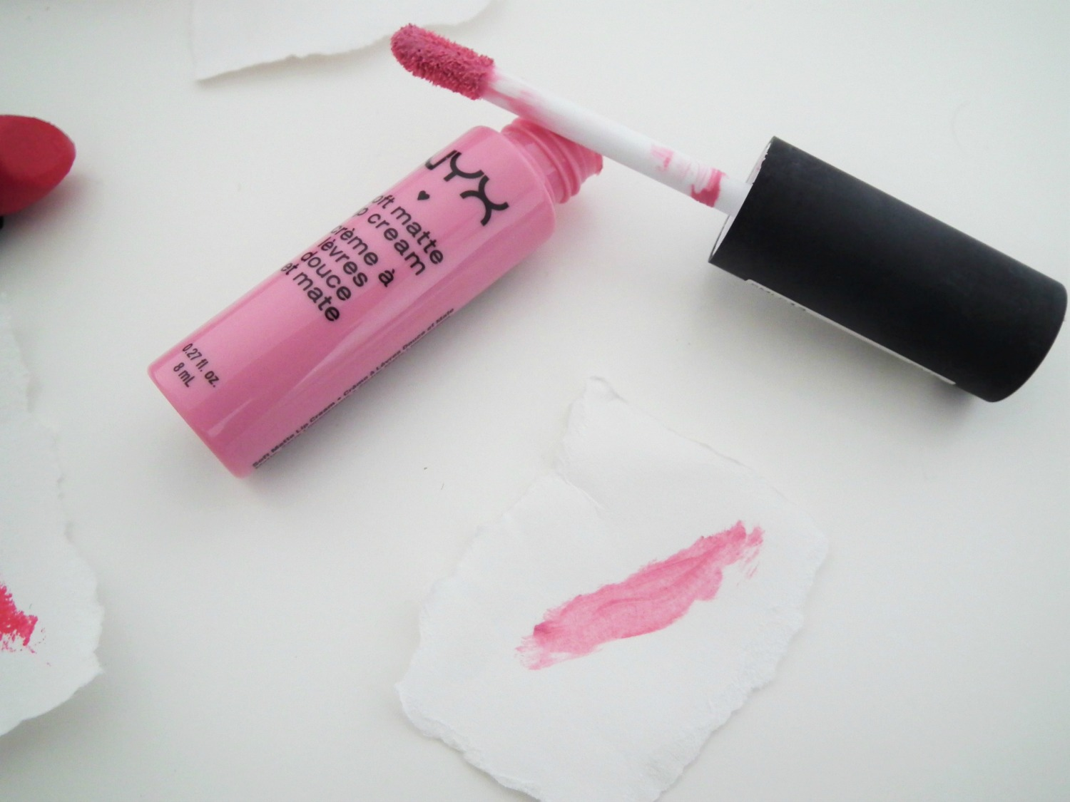 Summer Go To Lip Products NYX Sydney