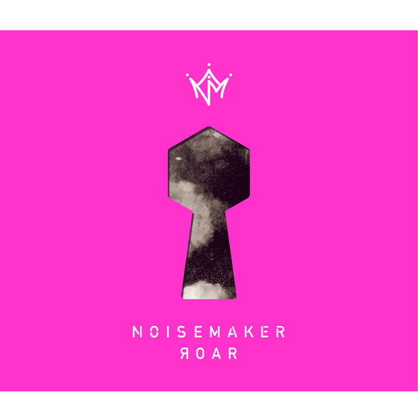 [Album] NOISEMAKER - ROAR (2016.05.25/RAR/MP3)