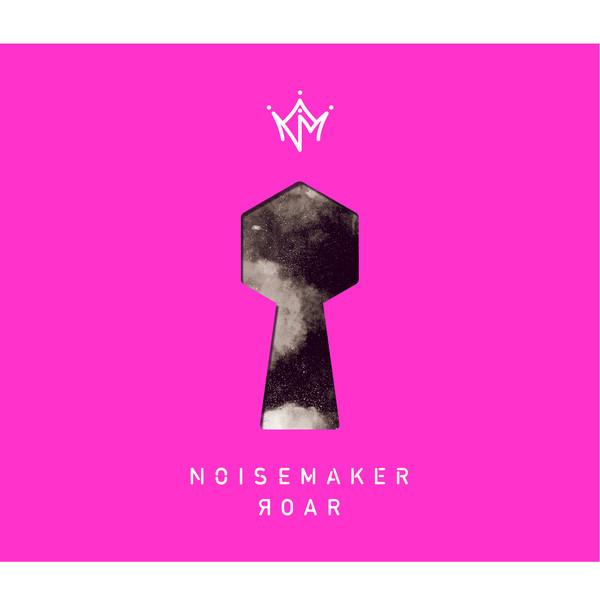 [Album] NOISEMAKER – ROAR (2016.05.25/MP3/RAR)