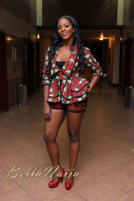 Latest-Ankara-Shorts-for-Ladies