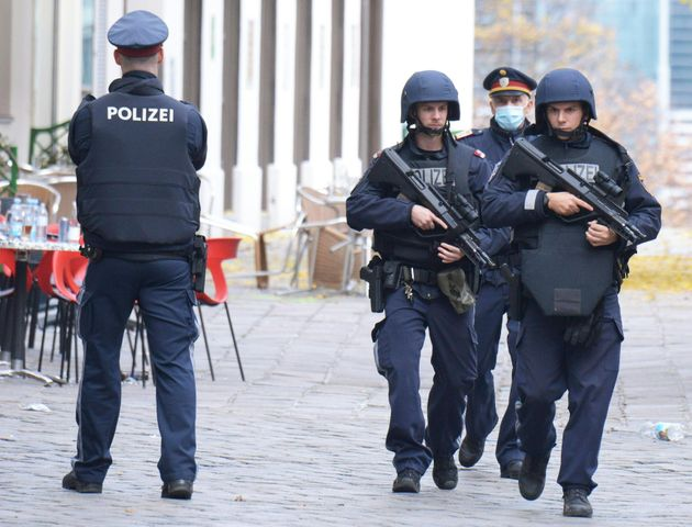 Η απειλή της εσωτερικής ασφάλειας της Ευρώπης