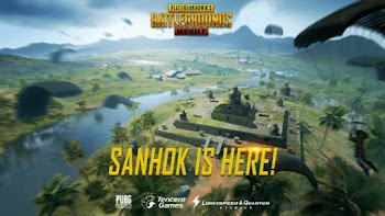 PUBG Mobile update time: Tencent reveal Sanhok 0.8 release date download plans