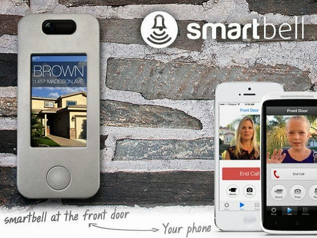 Smart Door Locks, Doorbells and Door Lock Apps (11) 8