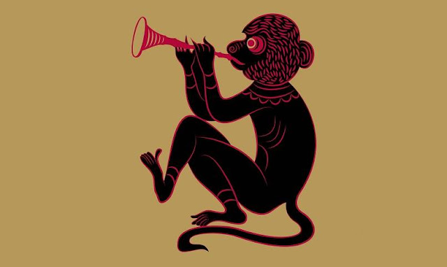 Membaca Kepribadian Orang Bershio Monyet