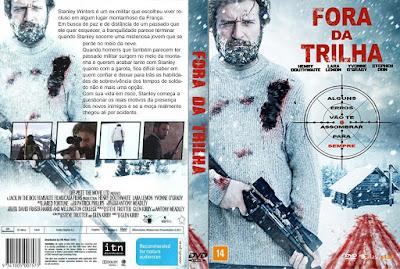 Filme Fora da Trilha (Off-Piste) DVD Capa