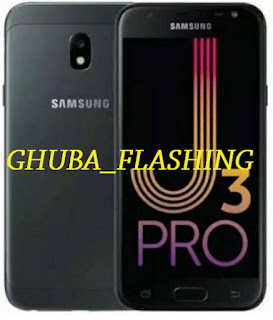 Cara Flash Samsung Galaxy J3 Pro (SM-J3110) 100% Work