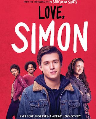 Love Simon [Latino]