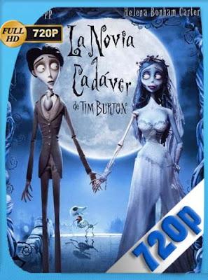 El Cadaver De La Novia (2005)HD [720P] Latino [GoogleDrive] DizonHD