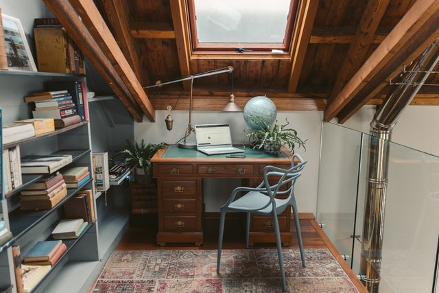 A home office make over free stock image from Pexels