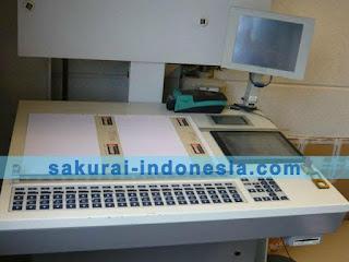 Oliver 466 SI/SIP Series | Sakurai CPC Machines