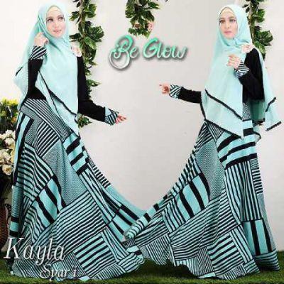 Jual Online New Keyla Syar'i Model Busana Muslim terbaru diJakarta