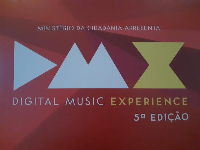 [Resenha] Digital Music Experience Brasil
