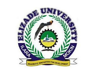 Elizade University 6th Matriculation Ceremony Schedule - 2017/18
