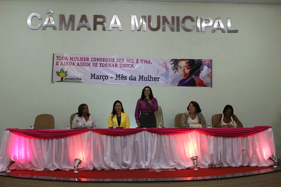 Amargosa: Em entrevista a Prefeita Karina Silva rebate pelêmicas criadas pela oposição
