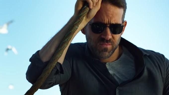 Trailer final para la nueva película de Michael Bay en Netflix: 6 en la Sombra