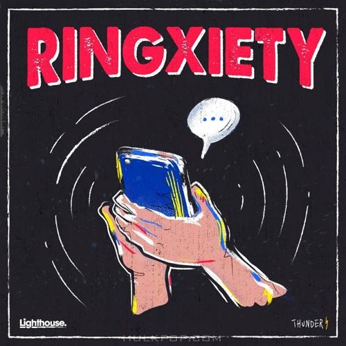 THUNDER – Ringxiety – Single