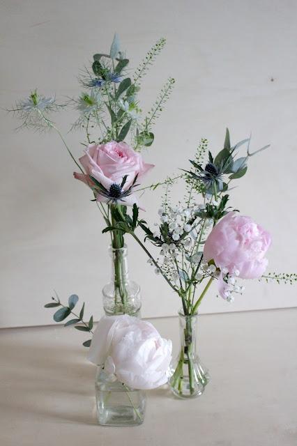 Centre de table mariage, décoration mariage, fleuriste mariage Lyon