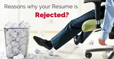 Ketika CV Tamatan SMK-mu Dianggap Sampah , Apa Yang Mesti Diperbaiki?