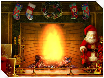 Christmas Wallpapers and Images and Photos: 3D Christmas ...