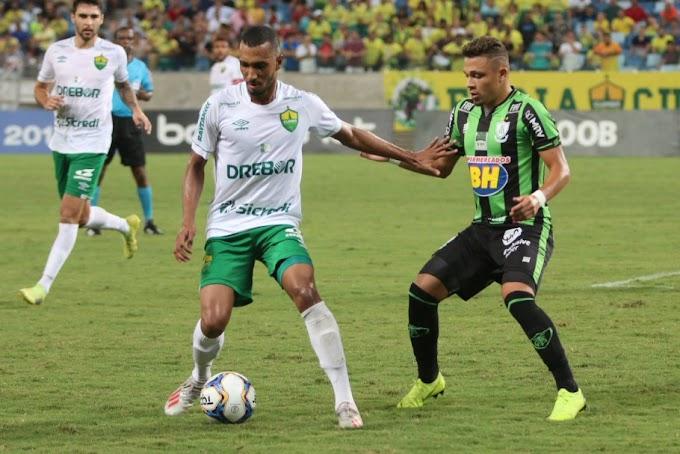 CBF divulga tabela do Campeonato Brasileiro Série B 2020: Cruzeiro estreia em casa