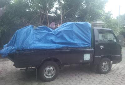 Sewa Pick Up Mojokerto Kota