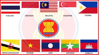 Profil Negara ASEAN