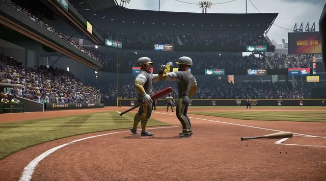Super Mega Baseball 3 Demo Torrent