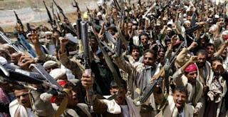 Pertempuran Sengit Antara Pasukan Yaman dan Kelompok Teroris Syiah Houtsi Bunuh Puluhan Orang di Hudaidah