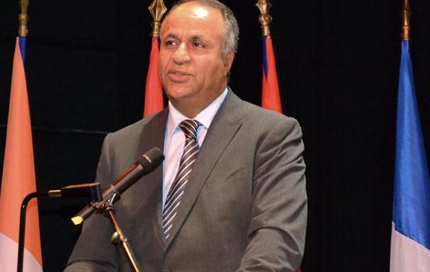 محمد بن حمو: من خلال تدخل البوليساريو ، تنقل الجزائر مشاكلها إلى مكان آخر