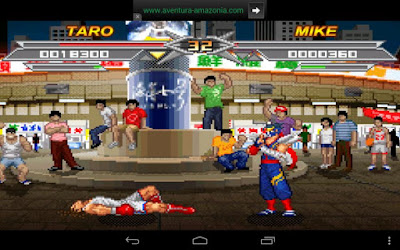 Kung Fu Do Fighting Mod For Android