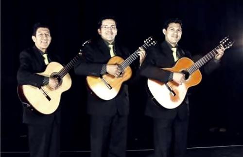 Trio Martino - Un Mundo Diferente