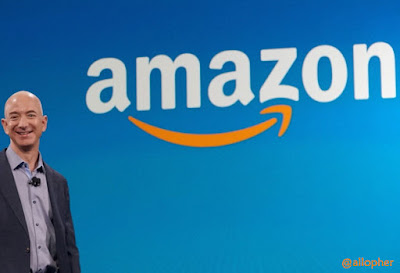 Amazon, Jeff Bezos y el Big Data, una unión fructífera
