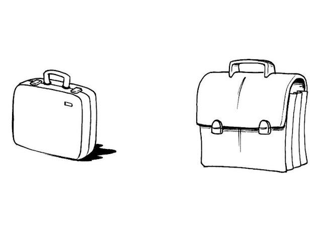 maletas para pintar