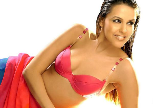 neha dhupia-back to bollywood