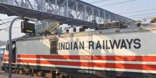 Indian Railways launched 3 Online Applications