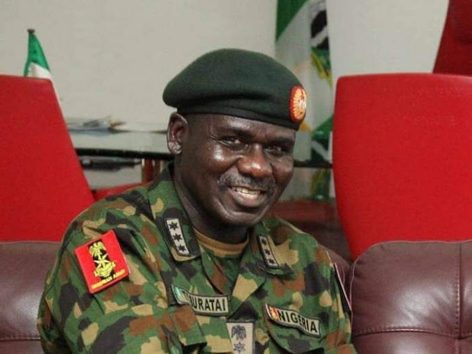 Ohanaeze Youth Council(OYC) call for the Removal of Buratai Over Threat of State of Emergency in S'East