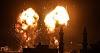 Israel bombed Gaza after terrorists fired rockets at Israeli civilian targets