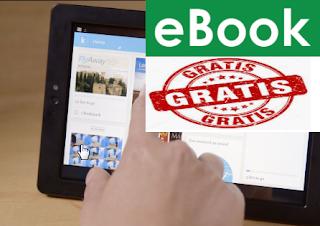 10 Situs Download Ebook Gratis Indonesia dan Inggris Pdf