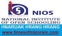NIOS Recruitment 2018 - EDP Supervisor & Junior Assistant 44 Posts